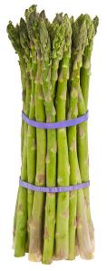 Asparagus-Bundle