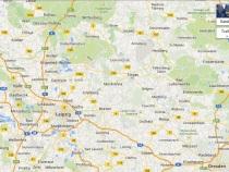 Route Dresden nach Dessau