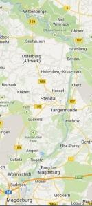 Route_mag nach Wittenberge