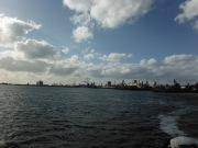 Ijmuiden ferry crossing