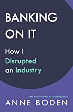 Banking on it book cover